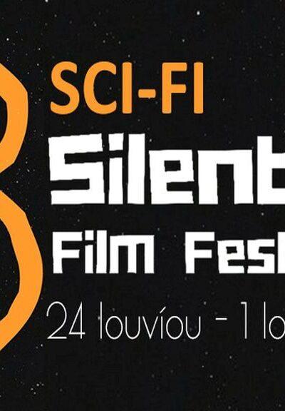 Sci-fi Silent Film Festival